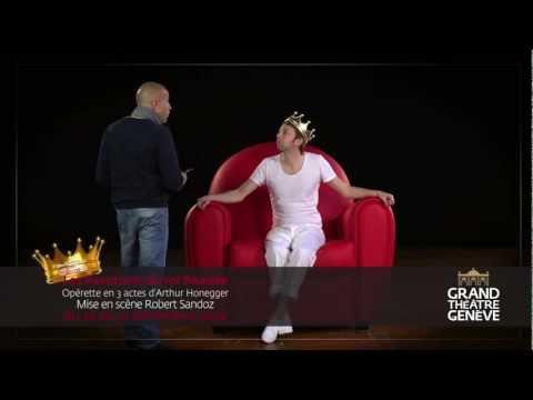 Les Aventure du roi Pausole - WEB SERIE 02