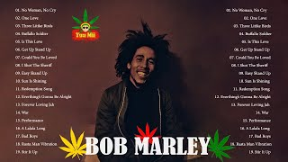 Bob Marley Greatest Hits Reggae Song 2021 \ Top 20 Best Song Bob Marley/Hits Full Album