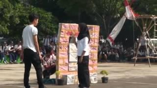 Demo PMR SMKN 6 Bandung (MPLS)2016-2017