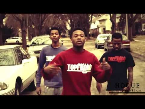 Top Flight - I'm On (Offical Music Video) shot by | Hogue Cinematics