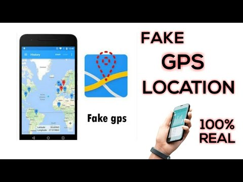 How To Set Fake Gps Location, 100% Real 2020 Tamil Tiny Tech