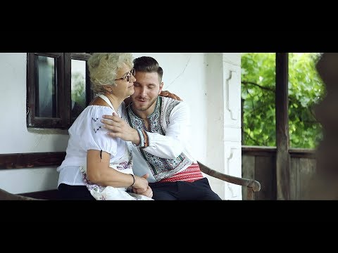 Mihai Enescu - Mama mea Sfanta Lumina [ OFICIAL VIDEO ] 2018
