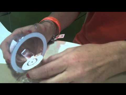Unboxing the Spring Infusion Set