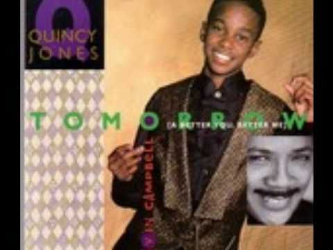 Tevin Campbell - Tomorrow (A Better You, Better Me)