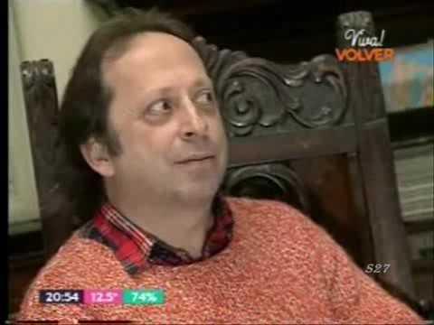 Download Sandro, Charly Garcia y Pedro Aznar - Rompan todo (cover de Los Shakers)