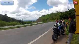 Жесткая подборка аварий с мотоциклами, дтп, байкеры, жесть,  Motorcycle Crash compilation 18