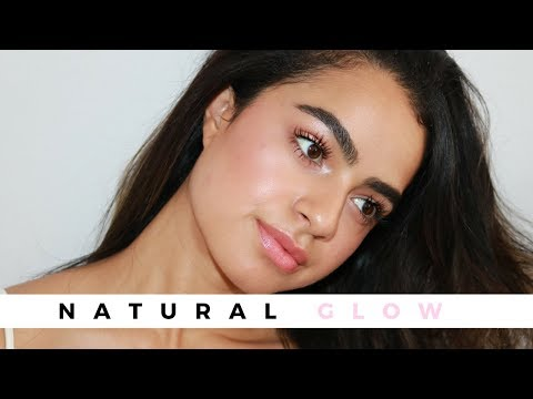 HOW TO GET FRESH NATURAL MAKEUP