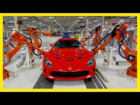 NEWS 24H - Why trump has the American car companies worry about nafta