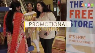 Brand Promotion Services Brand Advertising