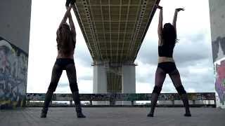 Radioactive (Imagine Dragons) Strip Dance