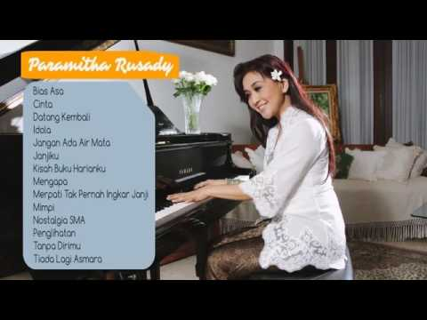 Paramitha Rusady Full Album Lagu-lagu Populer