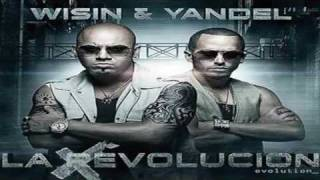 04.All Up To You - Wisin   Yandel, Aventura   Akon (La Revolucion Reloaded  Evolution)  HD 2009.flv