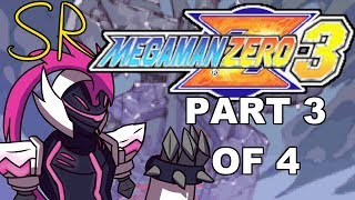 Mega Man Zero 3 - Part 3 of 4 - From Start To Finish Reviews