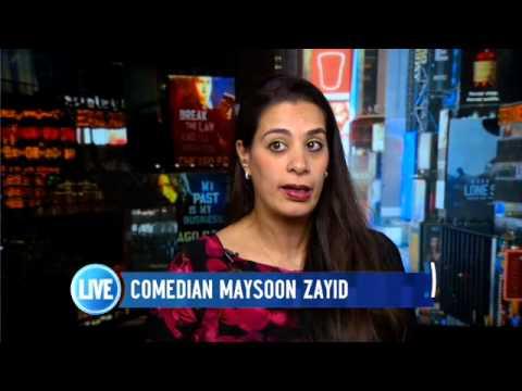 Hacked Maysoon Zayid nudes (25 photo) Sideboobs, 2020, braless