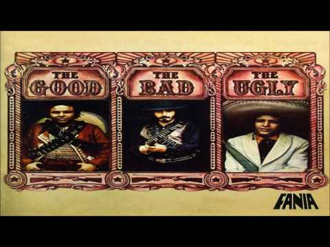 Que Bien Te Ves - WILLIE COLON (CANTA HECTOR LAVOE - ALBUM: THE GOOD, THE BAD, AND THE UGLY )
