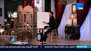 الخريطة - إسلام بحيري: البخاري أخذ حديثا لشاعر مدح في قاتل علي بن أبي طالب