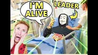 PZ IS NOT FINISHED ! in Spy Ninjas Chad Wild Clay Vy Qwaint New Video PROJECT ZORGO IS NOT OVER ! 100% PROOF - Spy Ninjas Chad Wild Clay Vy ...
