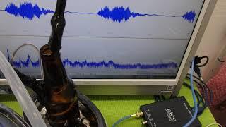 超音波水槽のダイナミック液循環システム ultrasonic-labo thumbnail
