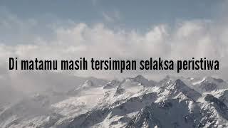 Lirik lagu Ebiet G. Ade_Titip Rindu Buat Ayah Cover By Tami Aulia(lyrics)