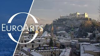 Mozart In Salzburg - Documentary about Mozart