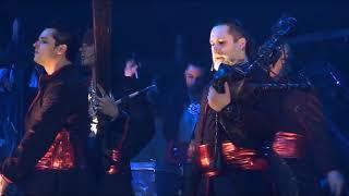 Corvus Corax - Lingua Mendax (Live in München 2009)