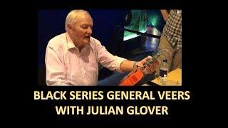 Black Series General Veers with Julian Glover