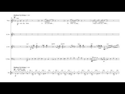 Coming Home [2016 AS  Music Composition]