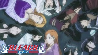 All Bleach Endings