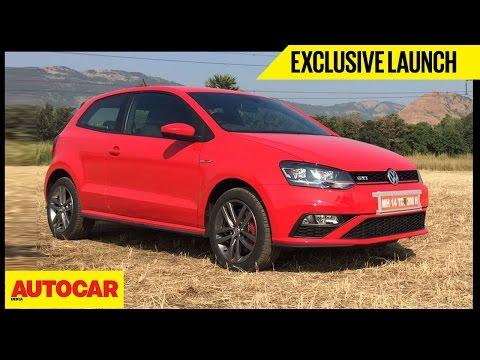 Volkswagen GTI | Exclusive Launch | Autocar India