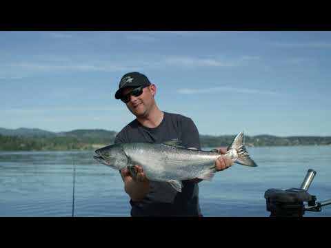 Fishing BC Presents: Exploring Sooke With Vancouver Island Lodge