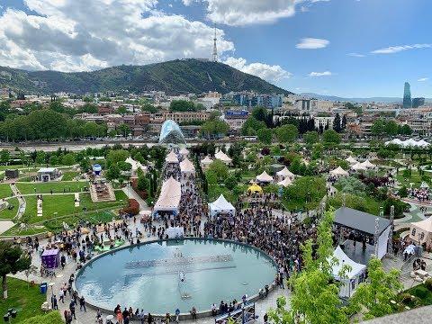 Explained: Georgia's Tourism Economy