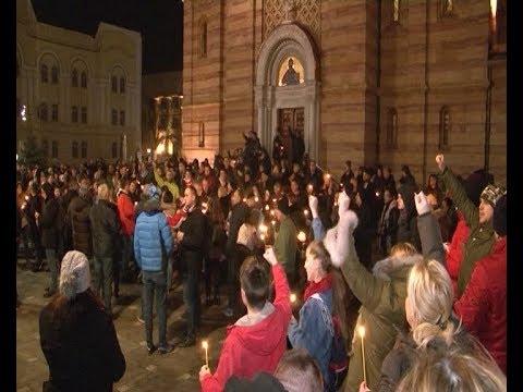 'Pravda za Davida': Građani neumorni u traženju istine i pravde – 25.12.2018.