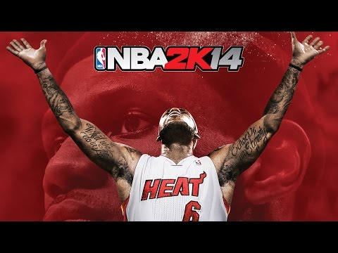 HOW TO DOWNLOAD AND INSTALL NBA 2K14 FOR PC by Manuator