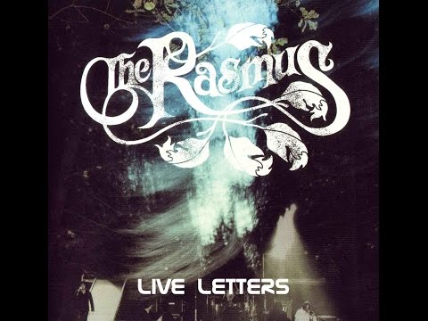 The Rasmus - Live Letters [HD] (Remastered Audio)