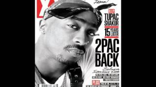 THE 2PAC ALBUM *NEW 2013 RELEASE LEAKED* - MAYBE ITS THE THUG IN ME (MALIGN20)