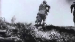 """""""Кино идет-воюет взвод"""" Песня о Великой Победе"""