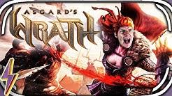 Asgard's Wrath - Das beste VR-Spiel aller Zeiten? | Reality Bytes mit Krogi, Dennis & Sandro