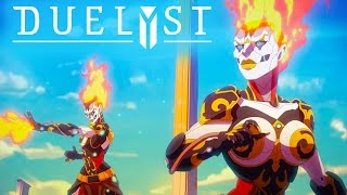 Duelyst - Tactical Combat! - Let