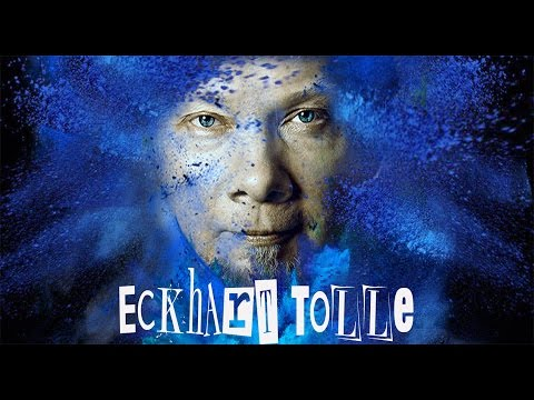 Eckhart Tolle │ The Art of Higher Dimensions