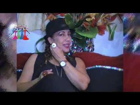 Entrevista Teresa Dominguez -Juana La Cubana