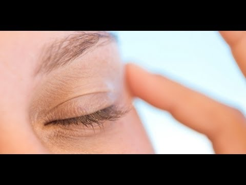 How to Massage Away Wrinkles | Skin Care Tips | Beauty How To