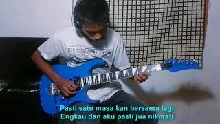 Satu Nama Tetap Dihati Guitar Cover Special For Susanti