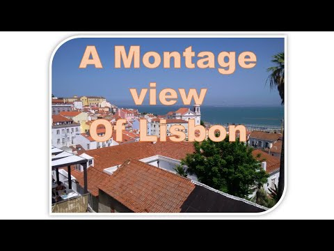 A day in the Life of Lisbon
