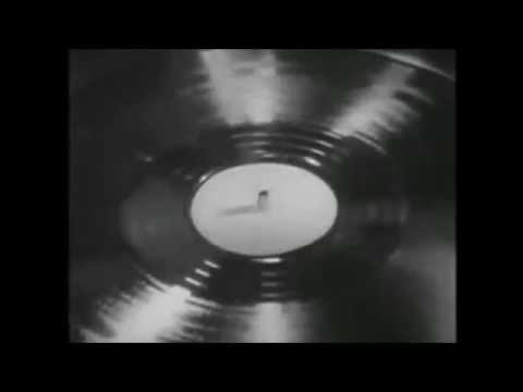 How Shellac Records Are Made - RCA Victor presents: Command Performance