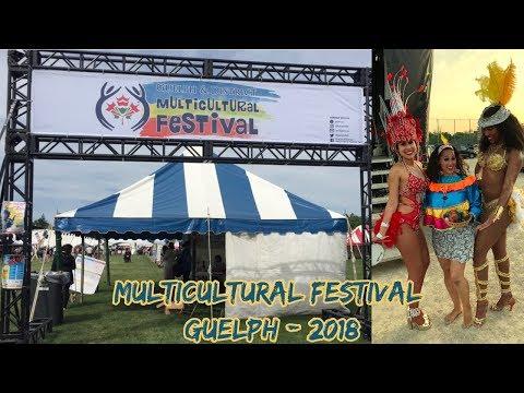 Multicultural Festival Guelph 2018