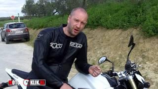 Suzuki GSR750 2011 Videos