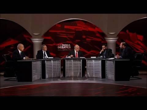 Fatah vs Hamas debate