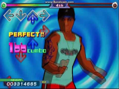 【DDR EXTREME(USA)】PARANOiA MAX (DIRTY MIX)【HEAVY】