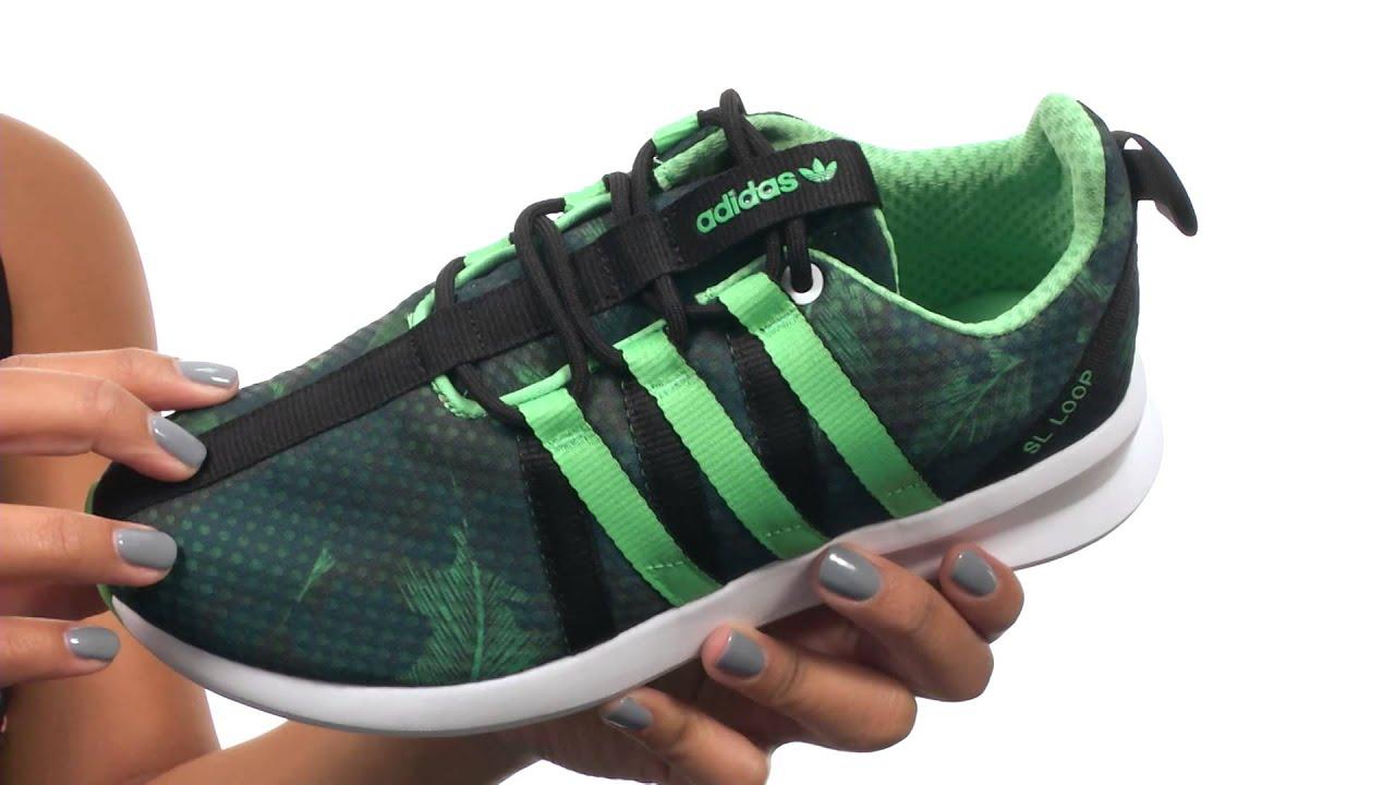 Adidas Sl Racer