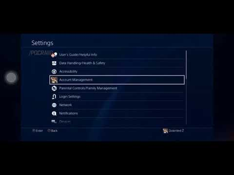 How To Change Your Psn Id on Ps4(2019)